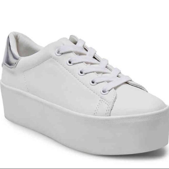 Steve Madden Palmer 2 Platform Sneakers